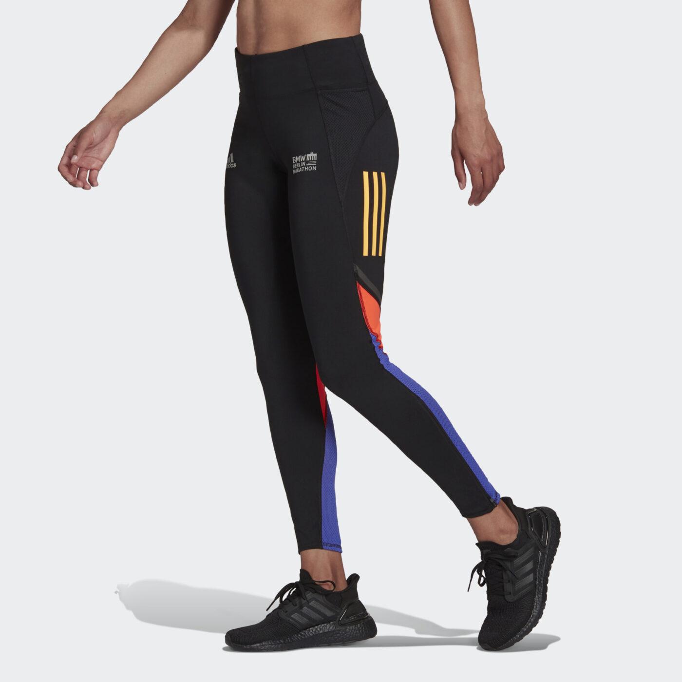 Collant Marathon Berlin 2021 adidas