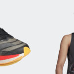 Marathon de Berlin 2021 : adidas lance une collection capsule avec une adios pro 2