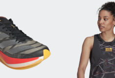 Image de l'article Marathon de Berlin 2021 : adidas lance une collection capsule avec une adios pro 2