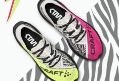 Image de l'article La CTM Ultra Carbon de CRAFT se dévoile sous un nouveau coloris fluo