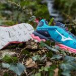 Quelle chaussure de trail Mizuno choisir ?