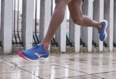 Image de l'article Wave Rebellion – la nouvelle chaussure performante de Mizuno!