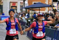 Image de l'article On a échangé avec Nathalie Hutteau autour du Half Marathon des Sables