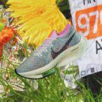 Nike Air Zoom Alphafly Next Nature : une chaussure faite à 50% de matériaux recyclés