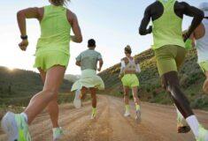 Image de l'article Nike dévoile son nouveau coloris Volt du «Fast Pack»