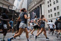 Image de l'article On Running annonce son entrée en bourse