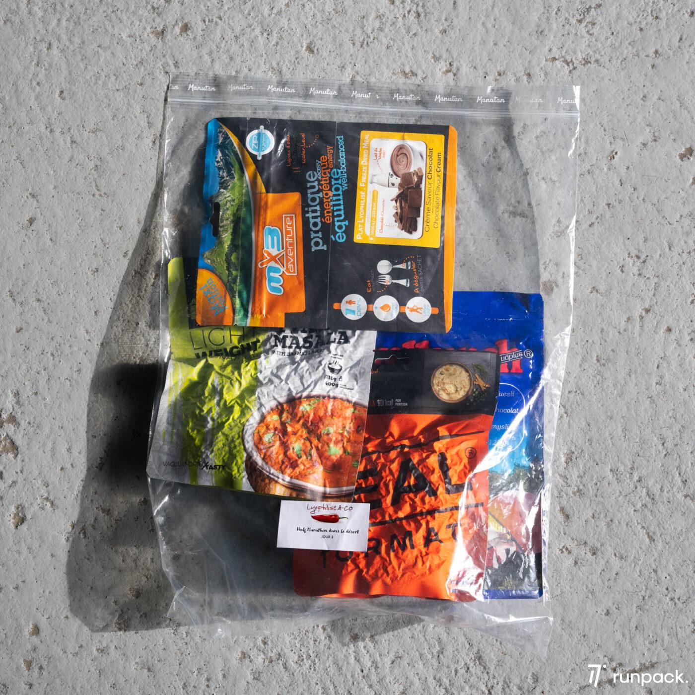 produits lyophilise and co runpack 9