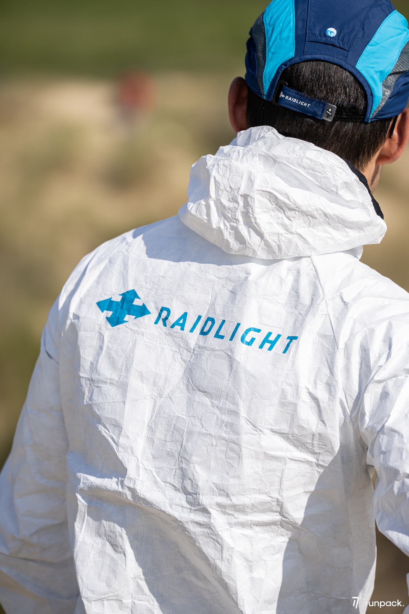 raidlight présentation panoplies hmds runpack