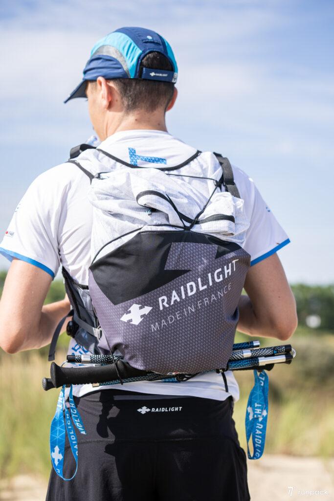Raidlight sac à dos REVOLUTIV 24L runpack