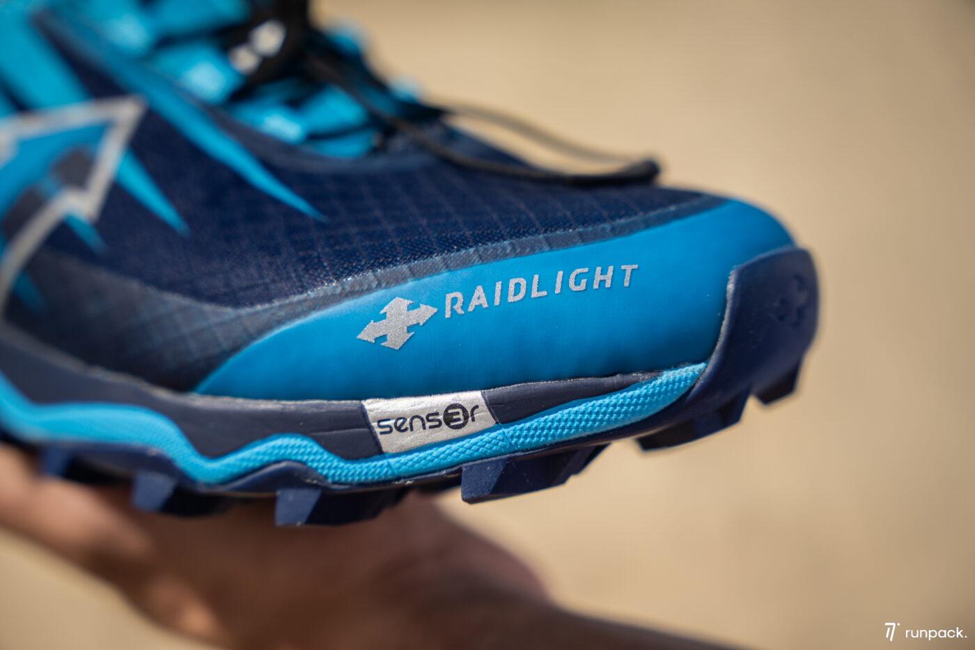 Chaussures Revolutiv Protect Raidlight