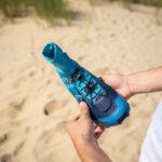 REVOLUTIV Protect de Raidlight : les chaussures de trail avec guêtres intégrées