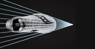 Image de l'article Endorphin Pro + : la nouvelle chaussure à plaque carbone de Saucony