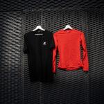 T-shirts en laine merinos FJORK – test et avis