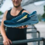 Torin 5 d'Altra – La chaussure de route au drop 0 retravaillée