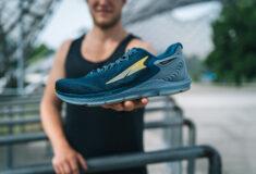 Image de l'article Torin 5 d'Altra – La chaussure de route au drop 0 retravaillée