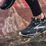 BROOKS Ghost 14 GTX – une chaussure de running imperméable