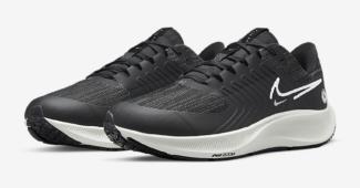 Image de l'article Nike Pegasus 38 Shield – faites face aux intempéries