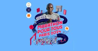 Image de l'article J-1000 avant les Jeux de 2024 : allons défier Eliud Kipchoge à Paris!
